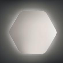 EXAGON - шестоъгълно огледало XGN