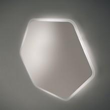 EXAGON LIGHT - шестоъгълно огледало XGNLG