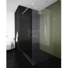 Статичен душ параван Exellent