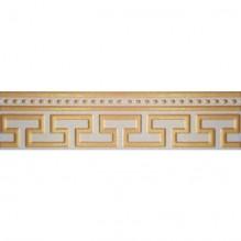 Myndos Gold - фриз за баня