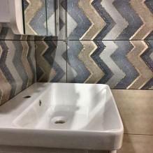Ravena - серия плочки за баня