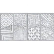 Deco Pandora Blanco - испански плочки за баня