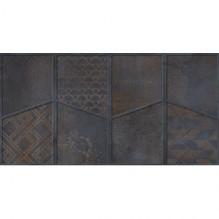Deco Pandora Dark - испански плочки за баня