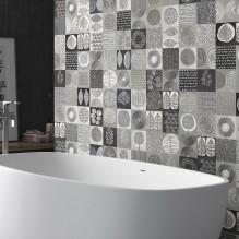 Nairobi - серия испански плочки за баня
