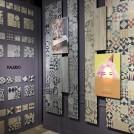 Kaleido - испанска колекция от плочки за баня