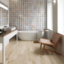 Austral - серия плочки за баня
