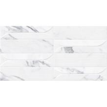 Deco Aura Calacata 32х62,5 - гранитогрес за баня