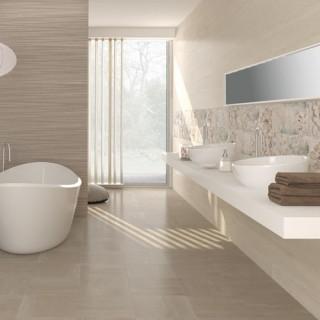 Arezzo - серия плочки за баня