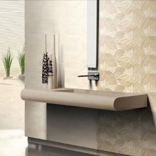 Crema Marfil - серия испански плочки за баня