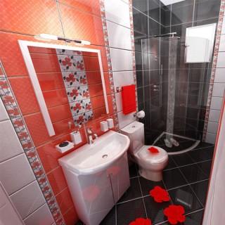 Aston - серия испански плочки за баня
