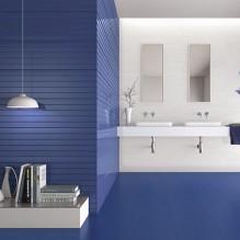 Groove - серия испански плочки за баня