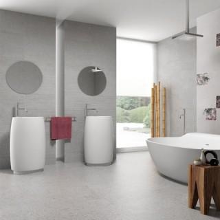 Quo - серия плочки за баня