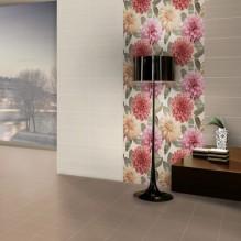 FUSION BEIGE - серия испански плочки за баня