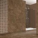 PULPIS BROWN - серия испански плочки за баня