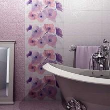 Mosaico - испански плочки за баня