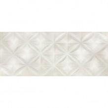 ESSENCE LEAVE WHITE 25/60 - фаянсови плочки за баня