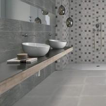 Devon - серия плочки за баня