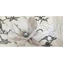 Decor Perla Silver 30х60 - декораивни плочки за баня