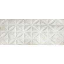 ESSENCE LEAVE WHITE 25х60 - фаянсови плочки за баня