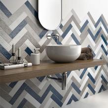 Murano - серия плочки за баня