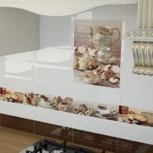 Dulcinea - серия испански плочки за кухня