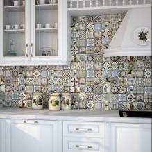 Antique - серия плочки за кухня/ баня