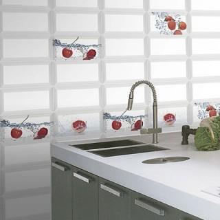 Aqua - серия плочки за баня