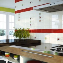 Ice - серия плочки за кухня