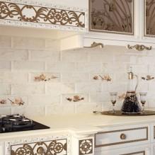 Bonjour - серия плочки за кухня
