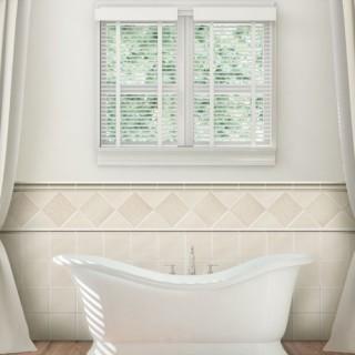 Armonia - серия стенни плочки за баня