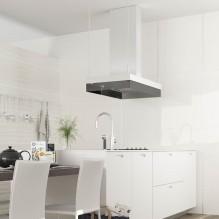 PURE - серия плочки за баня / кухня