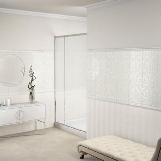 Royal - серия плочки за баня