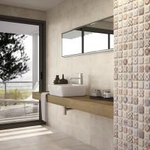 Constructa - серия испански плочки за баня