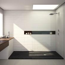 Cromatt - серия плочки за баня от Испания