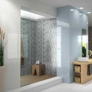 ESSENCE - серия плочки за баня от Испания