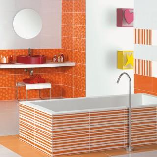 Agatha - серия плочки за баня