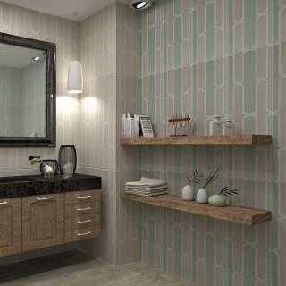 Lord Sage - серия стенни плочки за баня