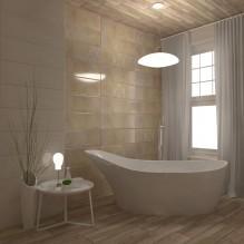 Ancona Arena - серия плочки за баня