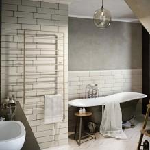 Рондони - серия плочки за баня