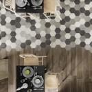 Rewind - серия плочки за баня