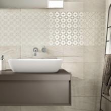 Grace - колекция италиански плочки за баня