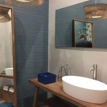 Flex - серия плочки за баня