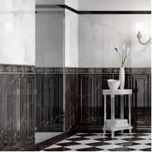 CRYSTAL PORT LAURENT - колекция италиански плочки за баня