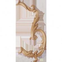 Curve Louvre Bone - Декор за баня