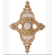 Louvre Curtain Bone - декор за баня
