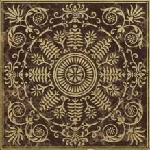 Classic Vendome Emperador Brown - декорни плочки за баня
