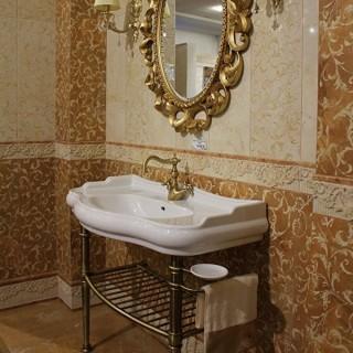 Tolstoi - испанска колекция плочки за баня