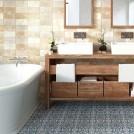 Bondi - серия испански плочки за баня