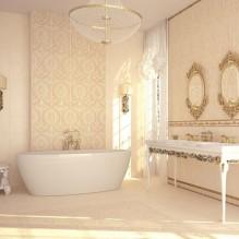 Femme - стилна колекция плочки за баня