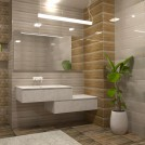 TIMBER - колекция плочки за баня имитация дърво